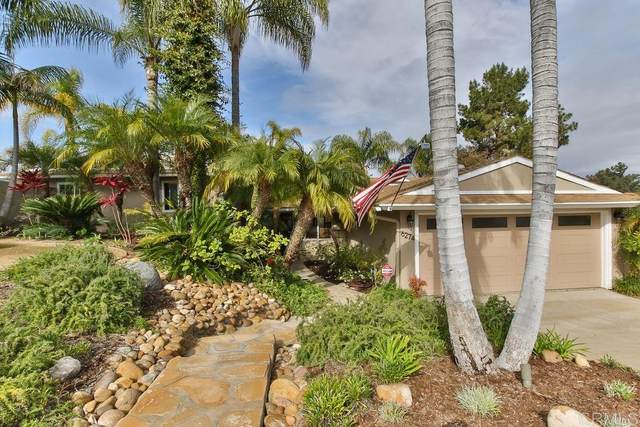 6274 Lake Shore Dr, San Diego, CA 92119 (#200013925) :: The Stein Group