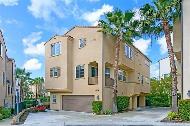 5078 Cascade Way #102, Oceanside, CA 92057 (#200013937) :: Neuman & Neuman Real Estate Inc.