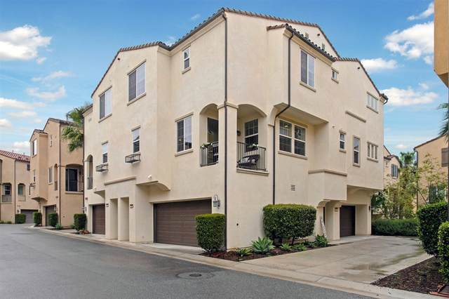 5080 Tranquil Way Unit 103, Oceanside, CA 92057 (#200013940) :: The Stein Group