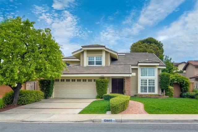 12885 Orangeburg Ave, San Diego, CA 92129 (#200013962) :: Cay, Carly & Patrick | Keller Williams