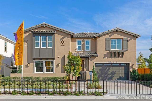 1406 Dome Rock Pl, Chula Vista, CA 91913 (#200013966) :: Keller Williams - Triolo Realty Group
