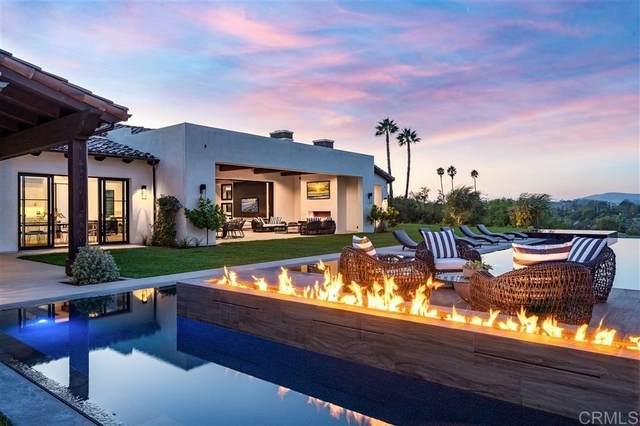 17553 El Vuelo, Rancho Santa Fe, CA 92067 (#200013969) :: Compass
