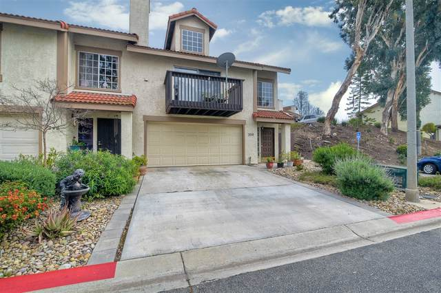 350 Windy Ln, Vista, CA 92083 (#200013987) :: Whissel Realty