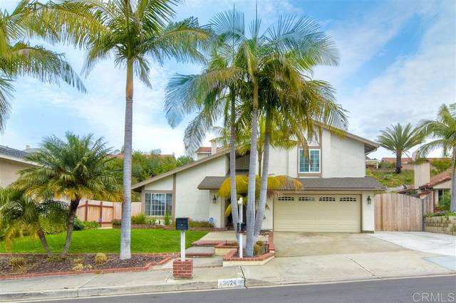 3624 Pontiac Dr, Carlsbad, CA 92010 (#200014070) :: The Stein Group