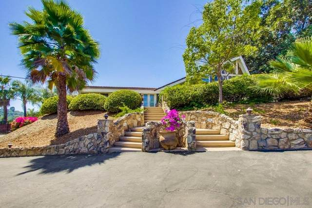 4666 Vernette Dr, El Cajon, CA 92020 (#200014093) :: Neuman & Neuman Real Estate Inc.