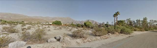 0 Double O Rd #125, Borrego Springs, CA 92004 (#200014109) :: Keller Williams - Triolo Realty Group