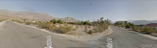 0 Double O Rd #126, Borrego Springs, CA 92004 (#200014110) :: Keller Williams - Triolo Realty Group