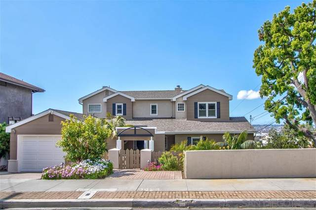 1991 Linwood, San Diego, CA 92110 (#200014124) :: Keller Williams - Triolo Realty Group