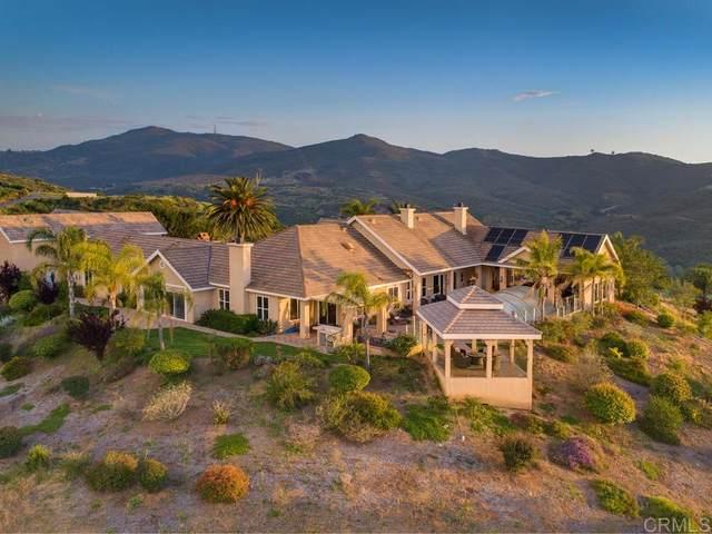 29352 Integrity, Bonsall/Vista, CA 92084 (#200014185) :: Neuman & Neuman Real Estate Inc.