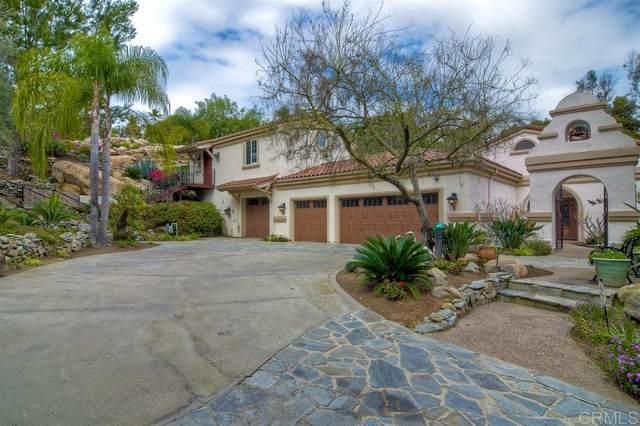 657 Rolling Hills Road, Vista, CA 92081 (#200014200) :: Cay, Carly & Patrick | Keller Williams