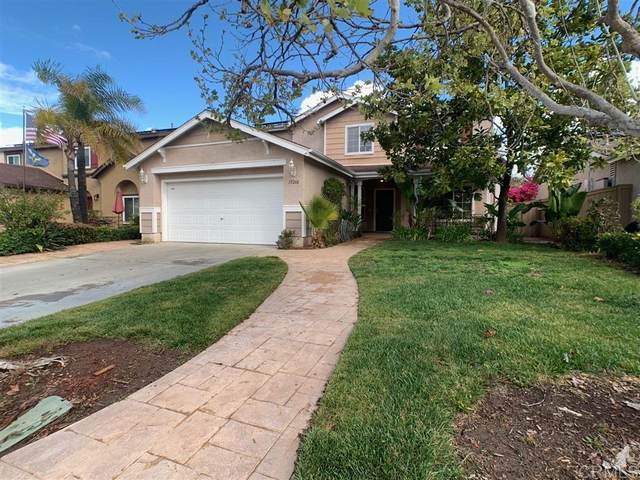 13260 Morning Glory Dr, Lakeside, CA 92040 (#200014234) :: Whissel Realty