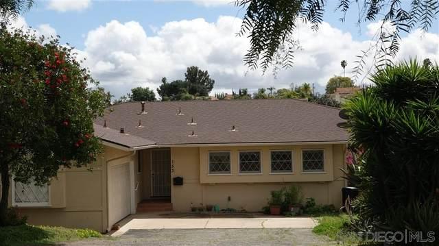 153 Green Avenue, Escondido, CA 92025 (#200014279) :: Keller Williams - Triolo Realty Group