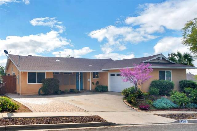 6307 Balsam Lake Ave, San Diego, CA 92119 (#200014284) :: The Stein Group
