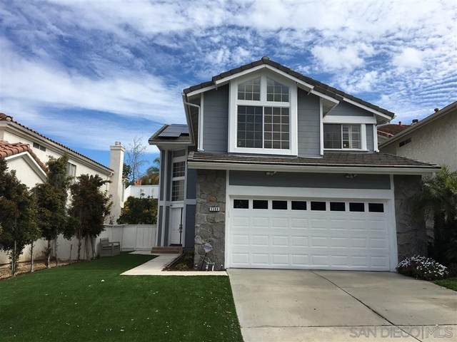 5308 Camino Playa Norte, San Diego, CA 92124 (#200014287) :: Neuman & Neuman Real Estate Inc.