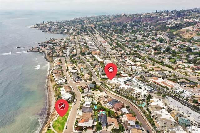5480 La Jolla Blvd J103, La Jolla, CA 92037 (#200014288) :: Whissel Realty