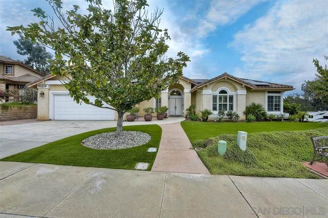 13603 Sunset View Rd, Poway, CA 92064 (#200014314) :: The Marelly Group   Compass