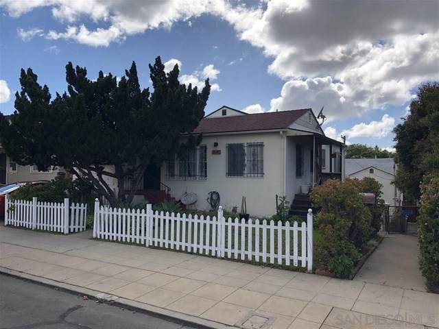 3540-46 Villa Ter, San Diego, CA 92104 (#200014322) :: The Yarbrough Group