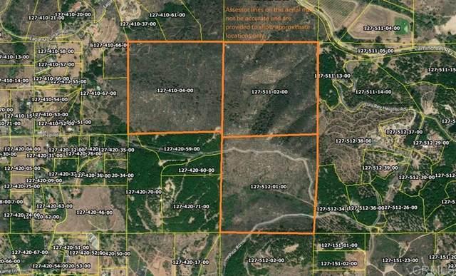 0 Pico Rd #04, Bonsall, CA 92003 (#200014327) :: The Stein Group