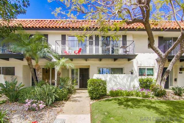 3294 Loma Riviera Drive, San Diego, CA 92110 (#200014338) :: Whissel Realty