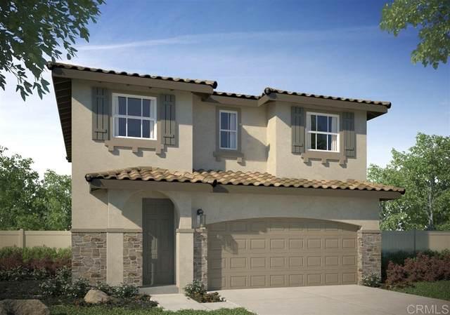 1802 Priest Street, El Cajon, CA 92021 (#200014345) :: Keller Williams - Triolo Realty Group