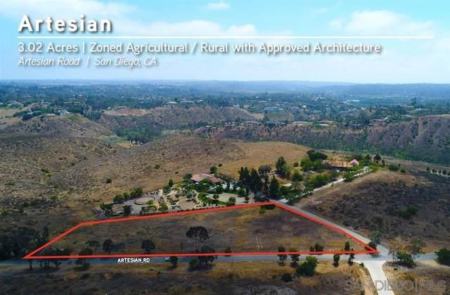 7417 Artesian Rd. #000, San Diego, CA 92127 (#200014367) :: San Diego Area Homes for Sale