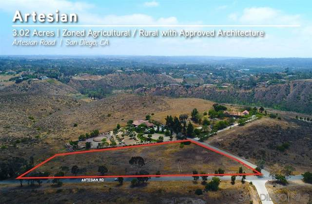7417 Artesian Rd. #000, San Diego, CA 92127 (#200014367) :: Keller Williams - Triolo Realty Group