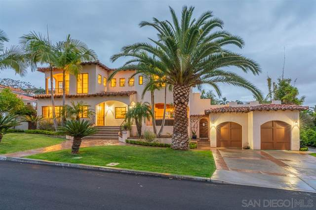3128 Kellogg St, San Diego, CA 92106 (#200014374) :: The Yarbrough Group