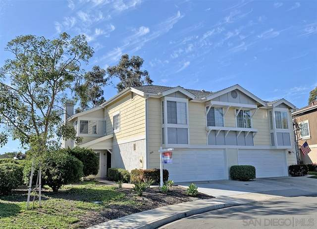3056 West Fox Run Way, San Diego, CA 92111 (#200014392) :: Whissel Realty