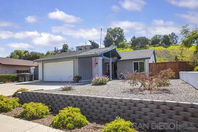 10245 Centinella Dr, La Mesa, CA 91941 (#200014412) :: Neuman & Neuman Real Estate Inc.
