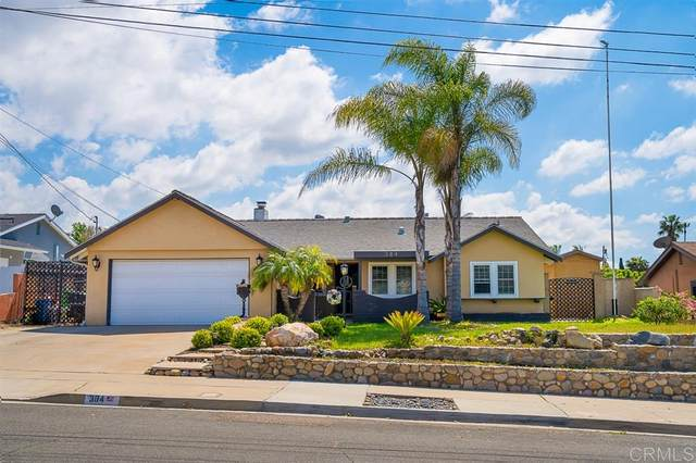 384 Nova Pl, Chula Vista, CA 91911 (#200014421) :: The Stein Group