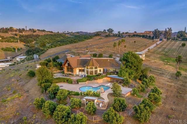11830 Mesa Verde Dr, Valley Center, CA 92082 (#200014432) :: Neuman & Neuman Real Estate Inc.