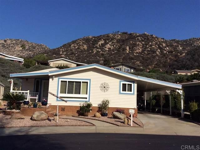 8975 Lawrence Welk Drive #233, Escondido, CA 92026 (#200014458) :: Keller Williams - Triolo Realty Group