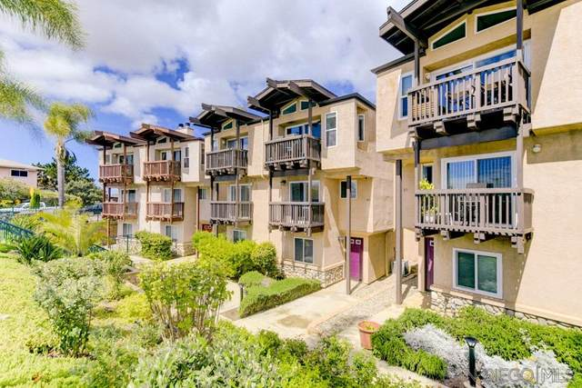 480 W Laurel St, San Diego, CA 92101 (#200014462) :: Neuman & Neuman Real Estate Inc.