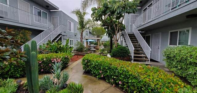 3532 Meade Avenue #20, San Diego, CA 92116 (#200014505) :: Whissel Realty