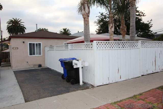 3232-34 Nile, San Diego, CA 92104 (#200014509) :: The Yarbrough Group