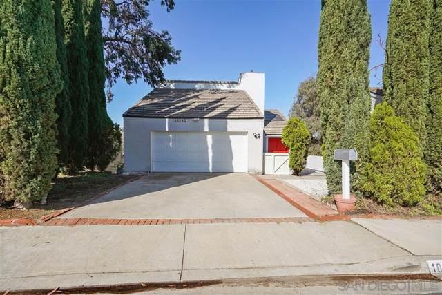 10292 Viacha Dr, San Diego, CA 92124 (#200014513) :: Neuman & Neuman Real Estate Inc.