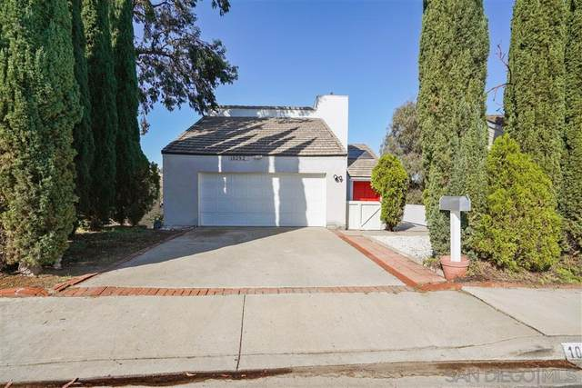 10292 Viacha Dr, San Diego, CA 92124 (#200014513) :: Tony J. Molina Real Estate