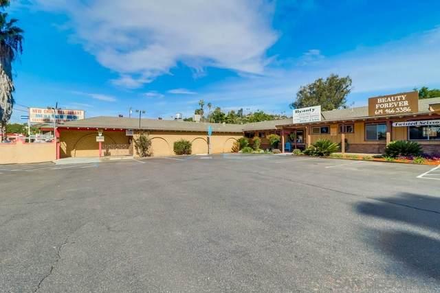 9142-50 Campo Rd, Spring Valley, CA 91977 (#200014517) :: Neuman & Neuman Real Estate Inc.