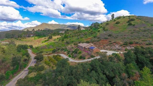 2021 Willow Glen, Fallbrook, CA 92028 (#200014527) :: Keller Williams - Triolo Realty Group