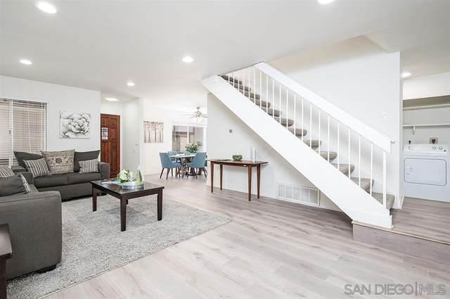 1731 Hollister St #17, San Diego, CA 92154 (#200014569) :: Keller Williams - Triolo Realty Group