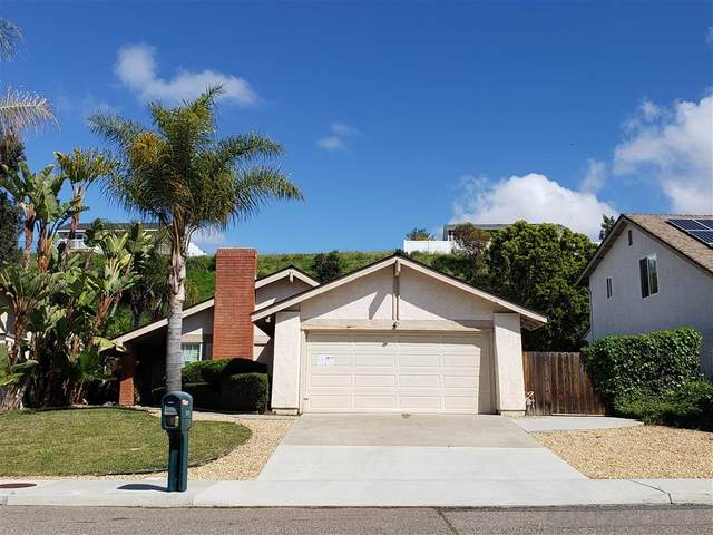 1904 Comanche St, Oceanside, CA 92056 (#200014580) :: The Stein Group