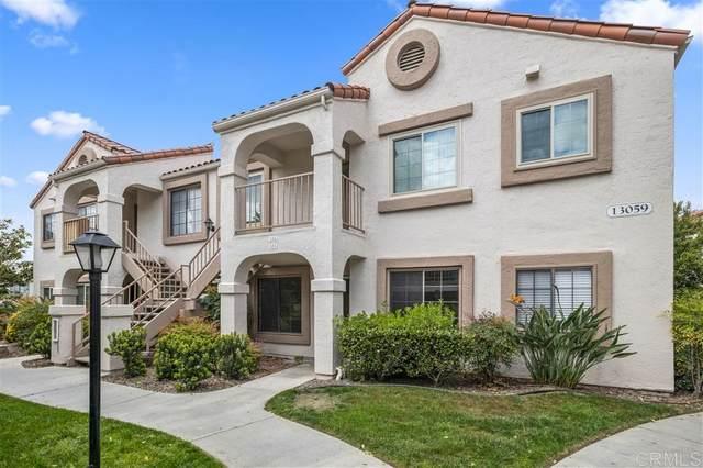 13059 Wimberly Sq #123, San Diego, CA 92128 (#200014581) :: Neuman & Neuman Real Estate Inc.