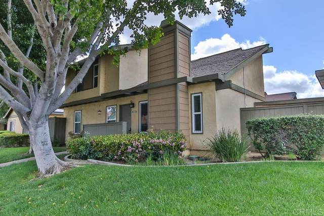 10692 Caminito Duro, San Diego, CA 92126 (#200014587) :: The Stein Group