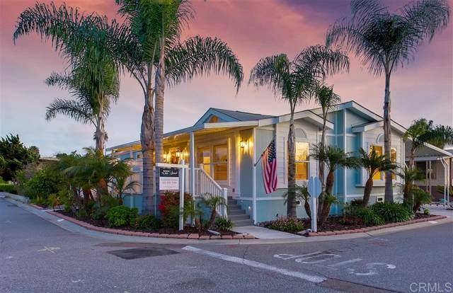 200 N El Camino Real Spc 81, Oceanside, CA 92058 (#200014594) :: Neuman & Neuman Real Estate Inc.