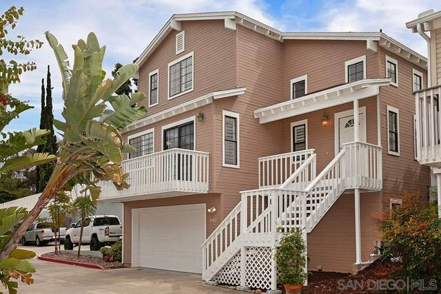4567 54th Street, San Diego, CA 92115 (#200014596) :: Neuman & Neuman Real Estate Inc.