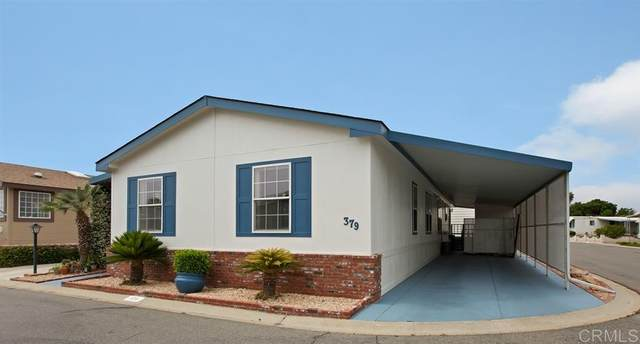 200 N El Camino Real #379, Oceanside, CA 92058 (#200014597) :: Neuman & Neuman Real Estate Inc.