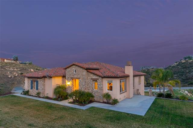 36505 Calle De Lobo, Murrieta, CA 92562 (#200014602) :: Neuman & Neuman Real Estate Inc.