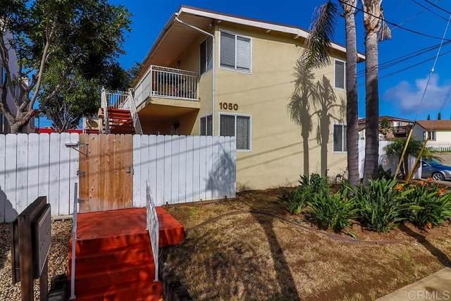 1050 Georgia St B, Imperial Beach, CA 91932 (#200014612) :: Farland Realty