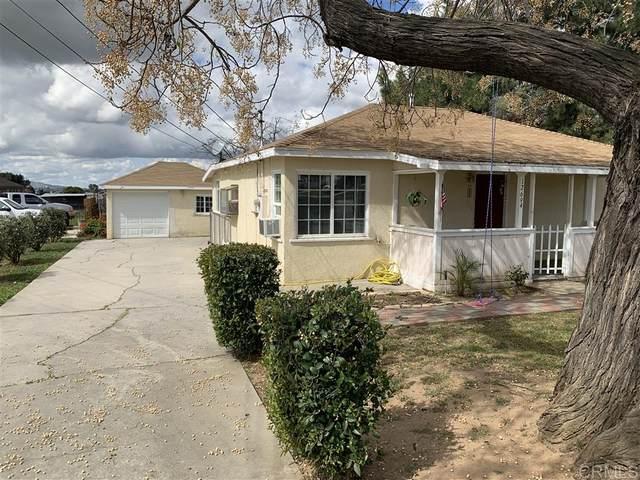 12694 8th St, Yucaipa, CA 92399 (#200014613) :: Neuman & Neuman Real Estate Inc.