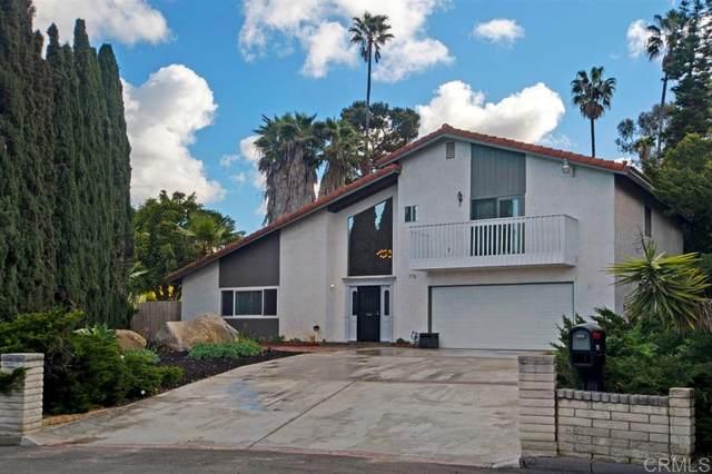 715 Bozanich Cir, Vista, CA 92084 (#200014615) :: Neuman & Neuman Real Estate Inc.